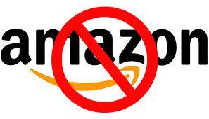 No Amazon