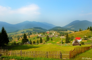 borgo pass