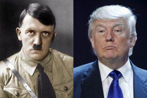 Adolf-Hitler-and-Donald-Trump-1-300x201
