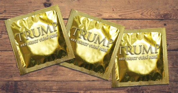 trumpcondoms